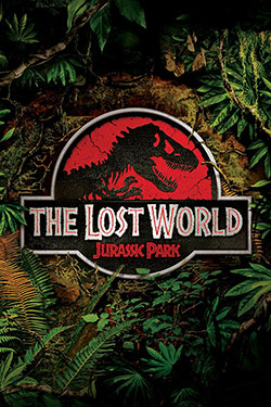 Jurassic Park 2 The Lost World (1997)