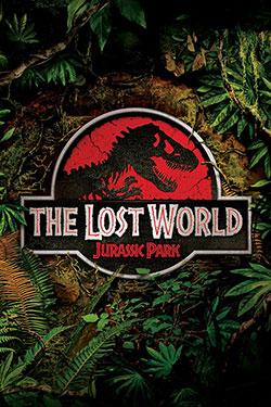 Jurassic Park 2 The Lost World (1997)