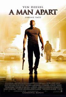 A Man Apart (2003) โปสเตอร์