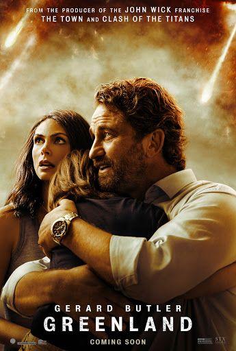 Movie HD Greenland (2020)