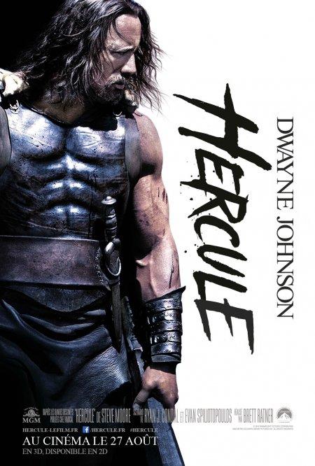 Hercules (2014) โปสเตอร์