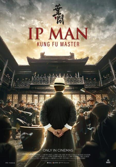 Ip Man Kung Fu Master (2019)