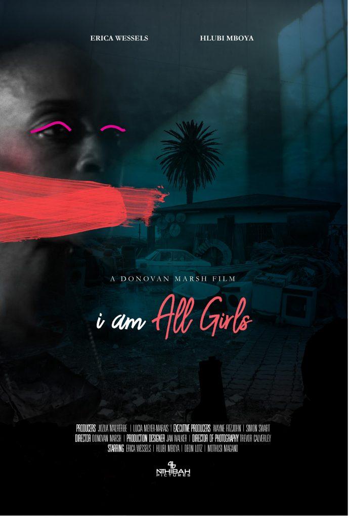 ดูหนัง I Am All Girls (2021) ฉันคือตัวแทนเด็กผู้หญิง (Netflix) ซับไทย ฉันคือตัวแทนเด็กผู้หญิง (2021) HD พากย์ไทย เต็มเรื่อง เจ้าหน้าที่สืบ