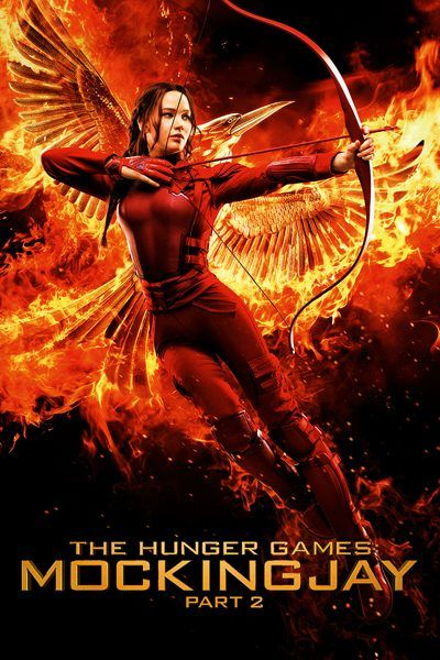 The Hunger Games 3 Part 2