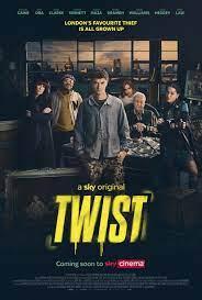 Twist (2021) โปสเตอร์