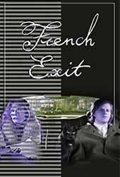 โปสเตอร์ French Exit (2020) สุดสายปลายทางที่ปารีส (Netflix) 2020