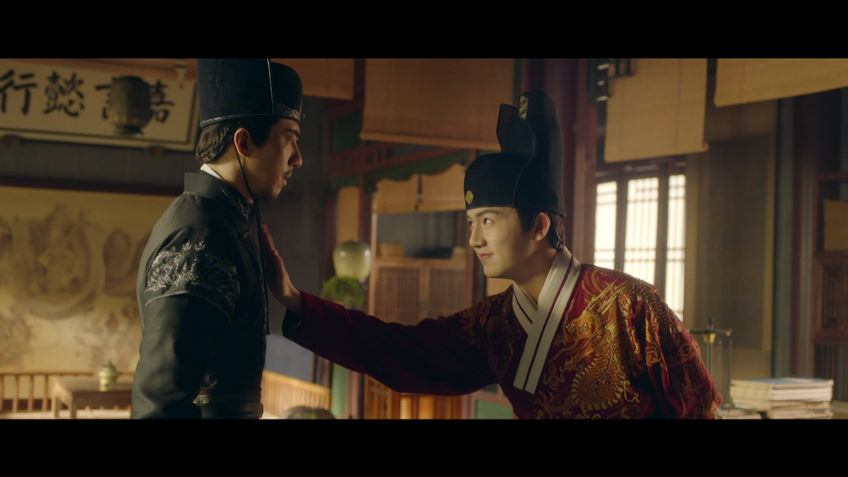 The Sleuth of the Ming Dynasty EP 4