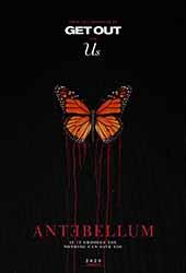 Antebellum-2020-โปสเตอร์