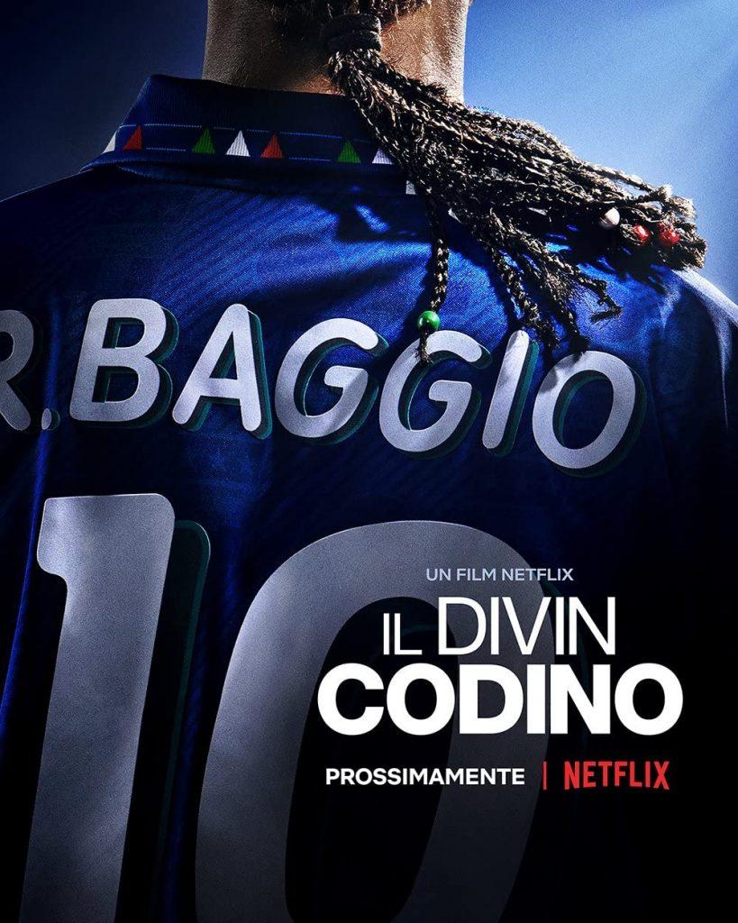 Baggio The Divine Ponytail (2021) บาจโจ้ เทพบุตรเปียทอง (Netflix) ซับไทย 2021