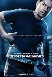 Contraband 2012