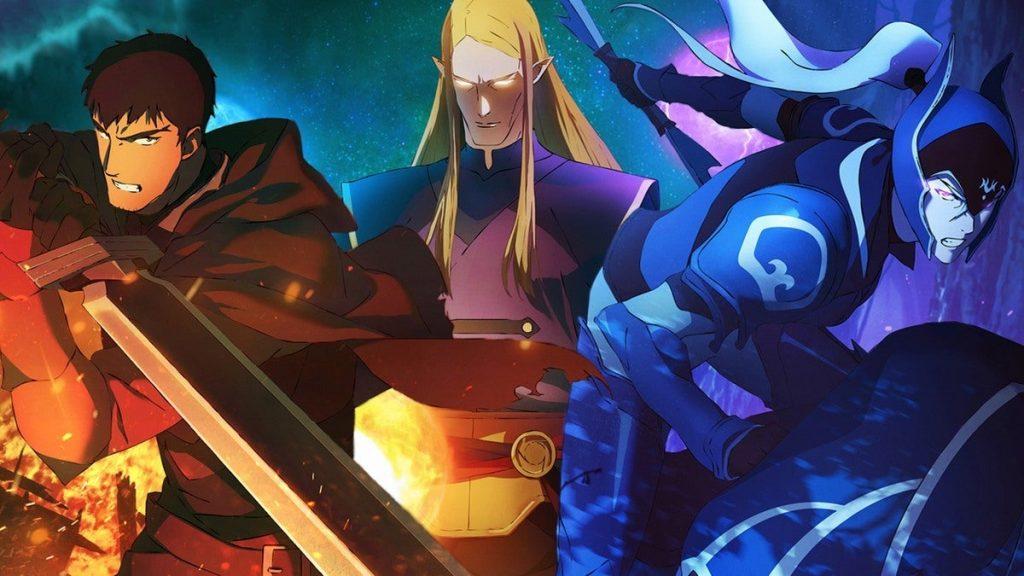Dota Dragon s Blood EP6