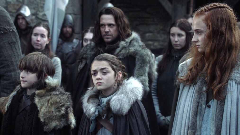 Game of Thrones ep1