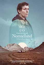 Nomadland-2020-โปสเตอร์