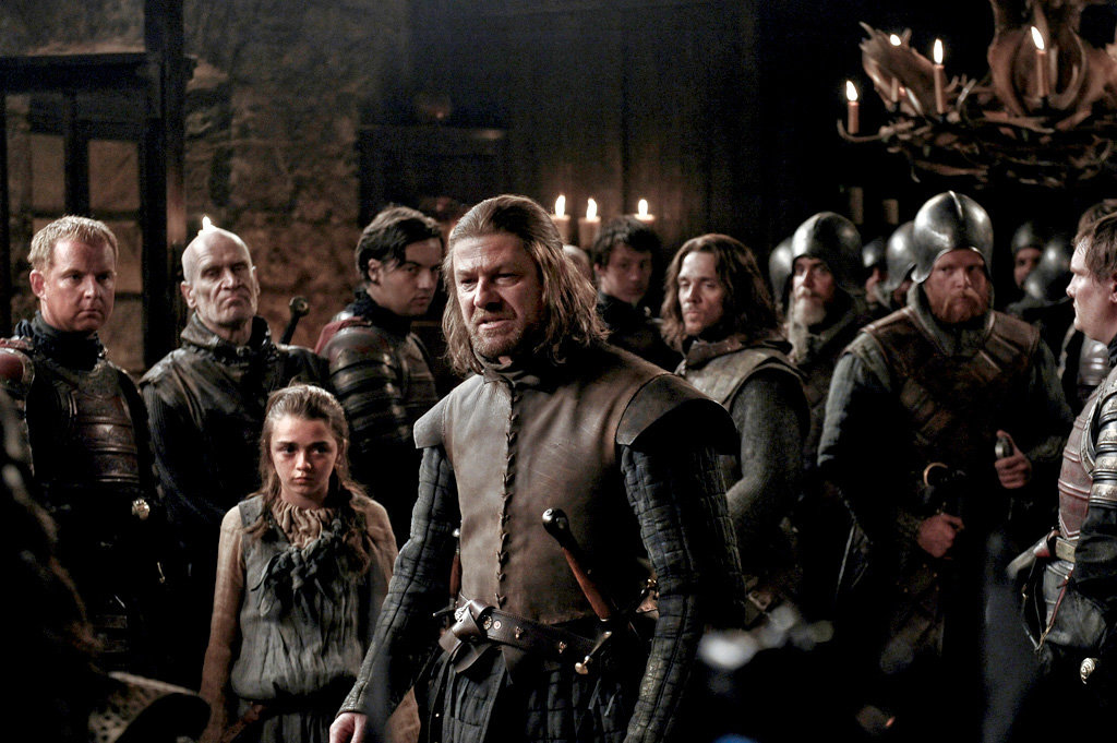 Game of Thrones ep4