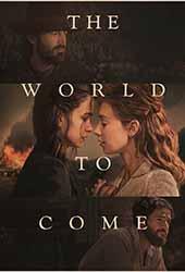 ดูหนังออนไลน์ The World to Come (2020)