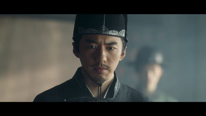 The Sleuth of the Ming Dynasty EP 10