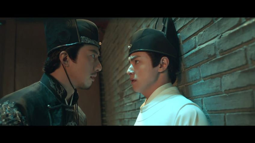 The Sleuth of the Ming Dynasty EP 12