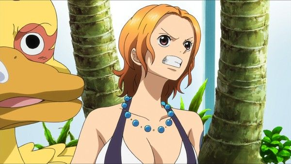 One Piece The Movie 10 Strong