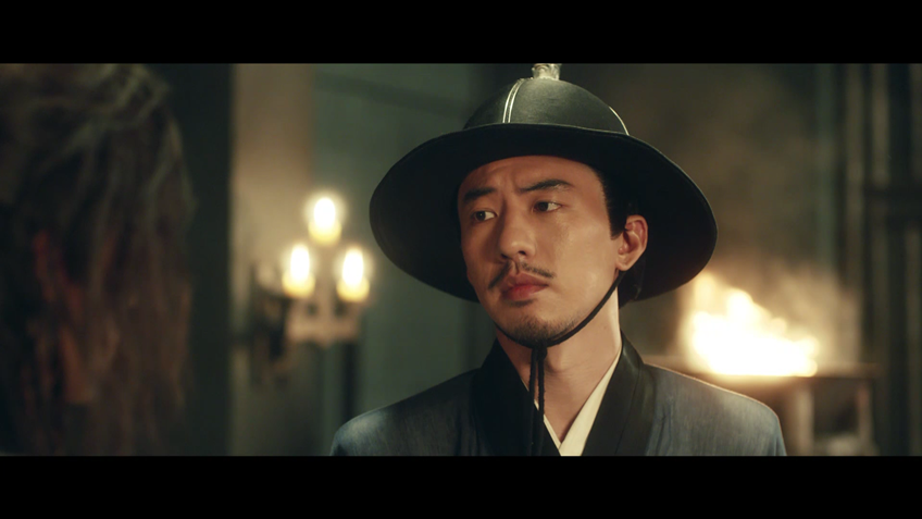 The Sleuth of the Ming Dynasty EP 3