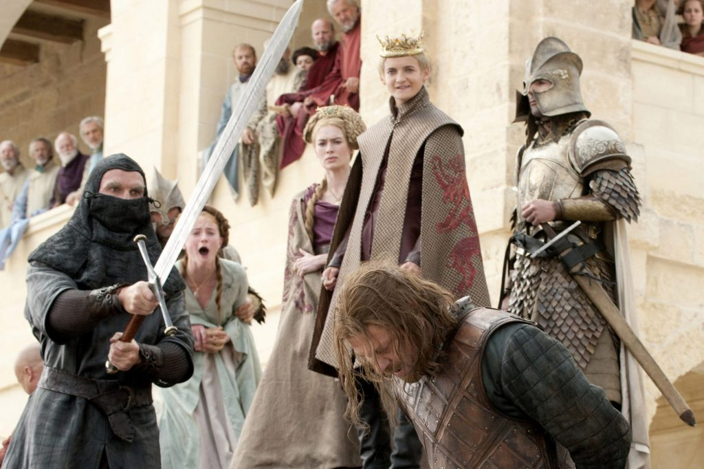 Game of Thrones ep2