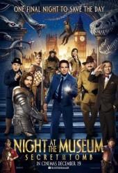 คืนมหัศจรรย์…พิพิธภัณฑ์มันส์ทะลุโลก: ความลับสุสานอัศจรรย์