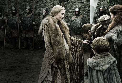 Game of Thrones ep5