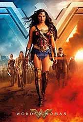 ปก Wonder Woman (2017) วันเดอร์ วูแมน 2017