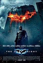 โปสเตอร์ Batman 2 The Dark Knight (2008) แบทแมน อัศวินรัตติกาล