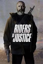 Rider of Justice