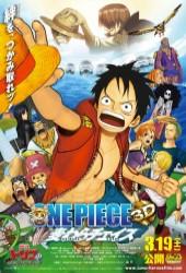 One Piece The Movie 11